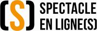 Spectacle en ligne(s) Logo